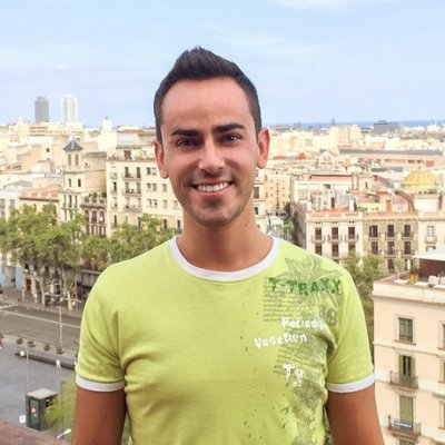 Eloi Morte Castelló - Rainbow Gay Tours
